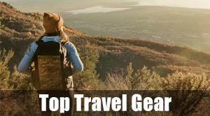 Top Travel Gear