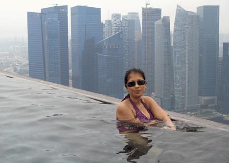 Marina Bay Sands Review 2