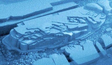 Yonaguni Ancient Civilization Yonaguni Monument