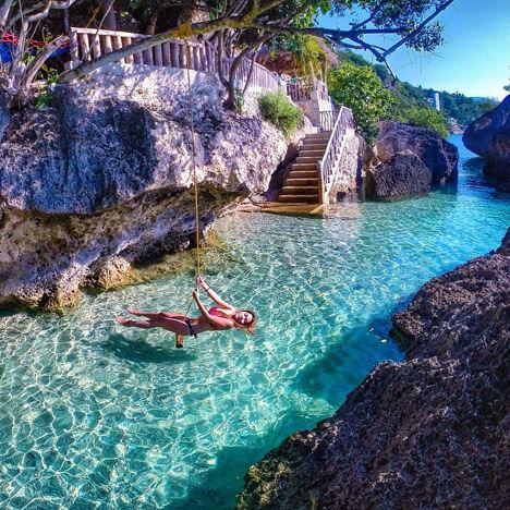 Top 10 Islands World Cebu