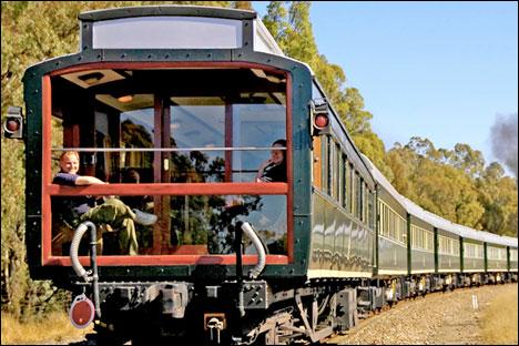 Most Expensive Train Africa dar-es-salaam