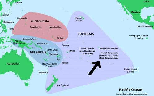 Top 10 Islands World Tahiti
