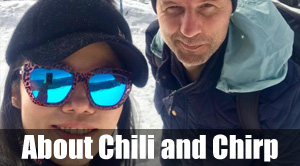 Chili and Churp
