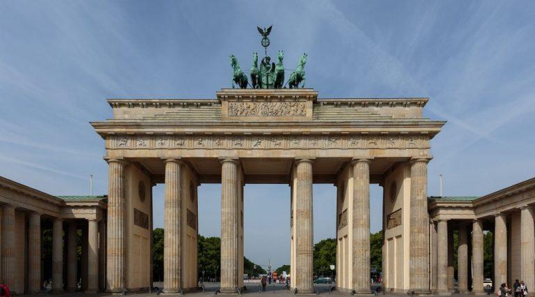 visiting berlin yes summer