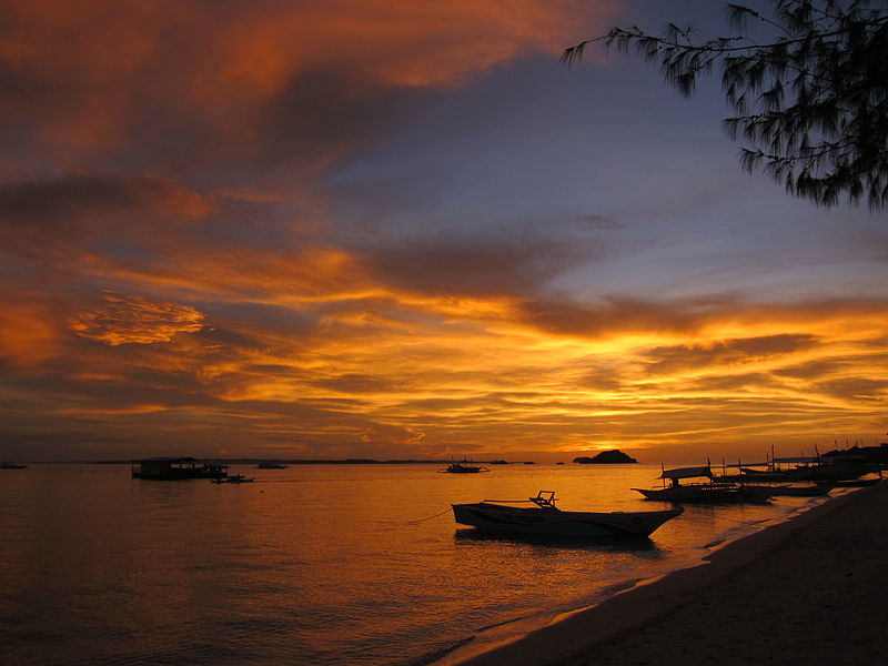 Top 10 Islands World Cebu, Philippines.