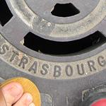 strasbourg manhole