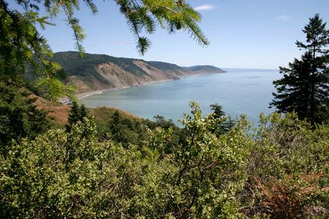 SR 1 breathtaking views guaranteed