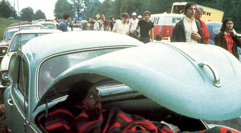 Event Tourism Woodstock